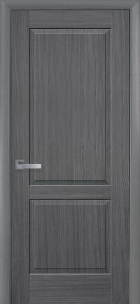 Межкомнатная ламинированная дверь  Эпика