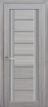 Межкомнатная ламинированная дверь  Флоренция С2