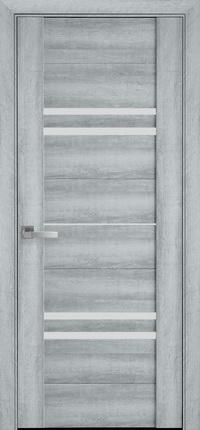 Межкомнатная ламинированная дверь  Мерида