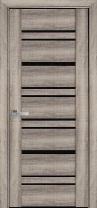 Межкомнатная ламинированная дверь  Валенсия