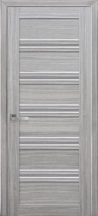 Межкомнатная ламинированная дверь  Виченца С1