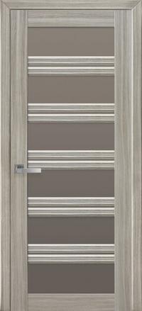 Межкомнатная ламинированная дверь  Виченца С2