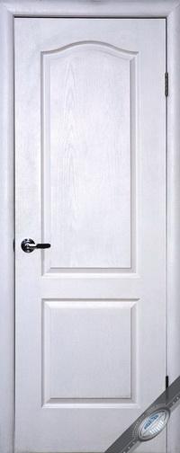 Межкомнатная ламинированная дверь  Кассик