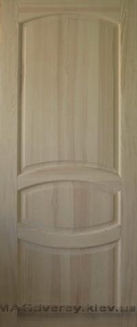 Двери из массива Сосны  Модель 8