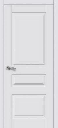 Межкомнатная шпонированная дверь UNO 2