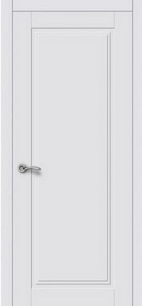 Межкомнатная шпонированная дверь UNO 6