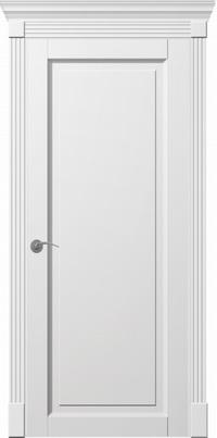 Межкомнатная шпонированная дверь Флоренция ПГ