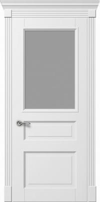 Межкомнатная шпонированная дверь Лоондон ПО