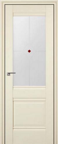 Межкомнатная шпонированная дверь VC-02