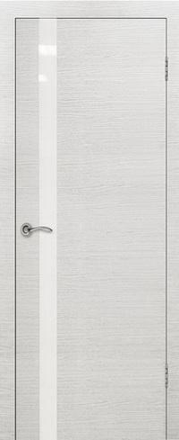 Межкомнатная шпонированная дверь VE-02