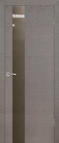 Межкомнатная шпонированная дверь VE-03