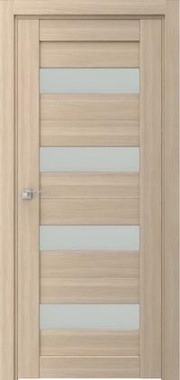 Межкомнатная шпонированная дверь VT23