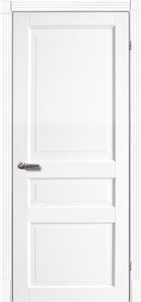 Межкомнатная шпонированная дверь Лондон ПГ